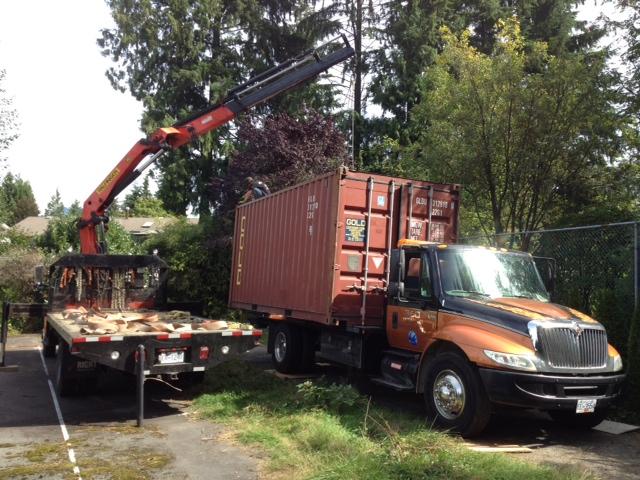 360 crane truck rentals 360 crane services maintenance ltd 1996 international crane truck fandeluxe Image collections