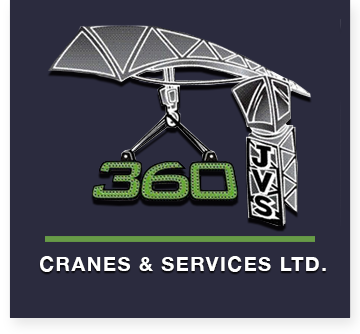 360 Crane Services & Maintenance Ltd
